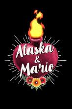 Alaska y Mario - Huracán maletas