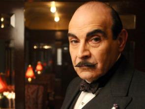 Agatha Christie: Poirot. Peligro en la casa de la punta. Parte 1