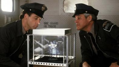 Loca academia de policía 2: Su primera misión