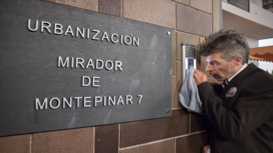 La que se avecina - Una piña podrida, un hombre sin filtro y la bichopalo en Ibiza