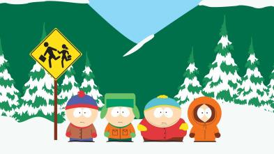 South Park - Hecho en China