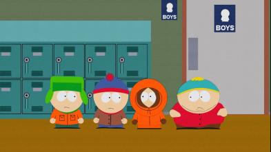 South Park - Finca Tegridad: Especial Halloween