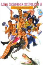 Loca academia de policía 5: Operación Miami Beach