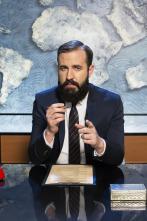 CCN (Comedy Central News)
