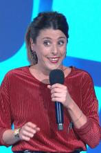 Central de Cómicos - Antonio Lorente: Sueño recurrente