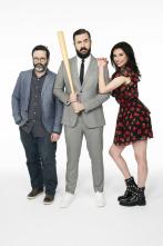 CCN (Comedy Central News) - Ultras