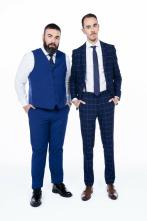 CCN (Comedy Central News) - Compro humo