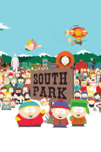 South Park - ¡Chutes!