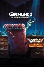 Gremlins 2, la nueva generación