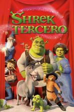 Shrek tercero