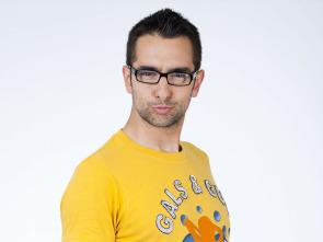 Central de Cómicos - Andreu Casanova: Mi primera vez
