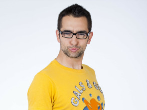 Central de Cómicos - David Navarro: No soy yo, eres tú