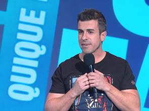 Central de Cómicos - Miki Dkai: Postureo