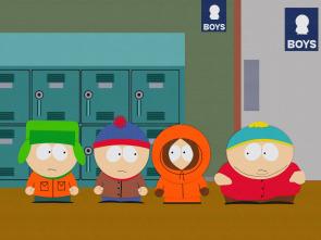 South Park - Dejad que coman masa
