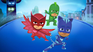 PJ Masks - Episodio 14