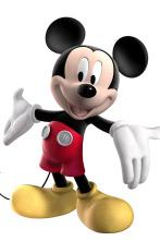 La Casa de Mickey Mouse - La aventura de colores de Mickey