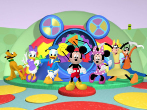 La Casa de Mickey Mouse - Los patos de Donald