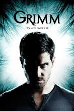 Grimm - Árboles monstruosos