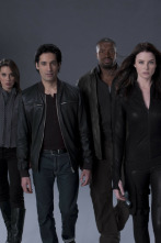 Continuum - Segundos intentos