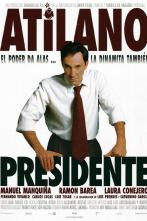 Atilano presidente