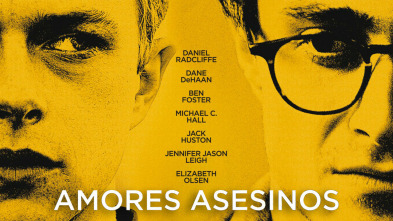 Amores asesinos (Kill Your Darlings)