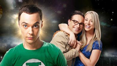 Big Bang - El potencial del conjuro de amor