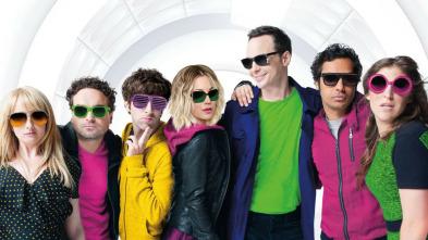 Big Bang - El resumen de las fiestas