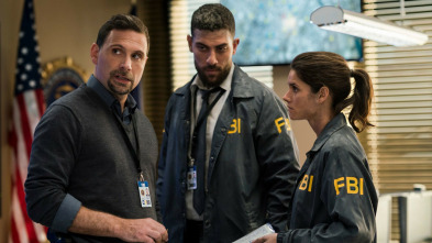 FBI - Polis y ladrones