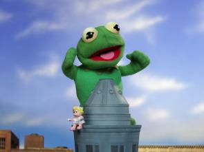 Robot Chicken - El especial de navidad de Robot Chicken: X-Mas United
