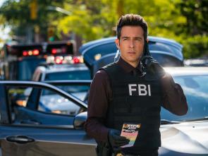 FBI - Locamente enamorado