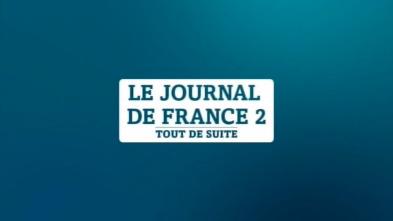 Le journal de France 2