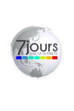 7 jours sur la planète