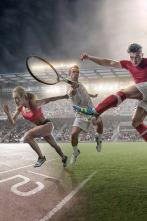 Reportaxes e entrevistas deportes