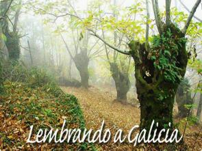 Lembrando a Galicia
