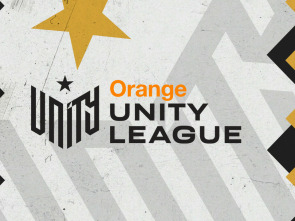 Counter Strike - Orange Unity League - J02 Intech Tenerife Titans vs Zerozone