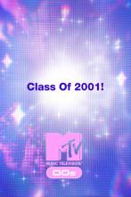 Class Of 2001!