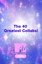 The 40 Greatest Collabs!