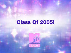 Class Of 2005!