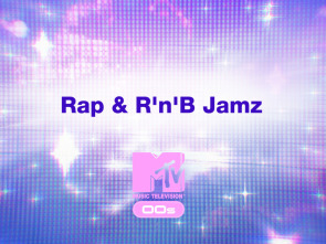 Rap & R'n'B Jamz