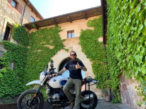 Miquel Silvestre en Viajar: España