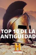 Top 10 de la Antigüedad  - Misterios de la antigüedad