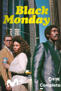 Black Monday | 1temporada
