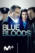 Blue Bloods (Familia de policías) | 9temporadas