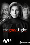 (LSE) - The Good Fight | 3temporadas