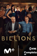 Billions | 4temporadas