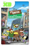 Los Green en la Gran Ciudad | 1temporada
