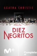 (LSE) - Agatha Christie: Diez negritos | 1temporada