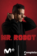 Mr. Robot | 4temporadas