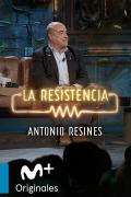 La Resistencia: Selección  - Antonio Resisnes - Festival de San Sebastian - 26.09.19