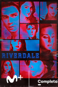 Riverdale | 4temporadas